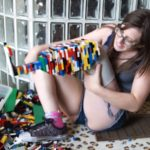 My Legoleg – Prosthetic leg made of Lego bricks