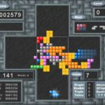 Vier – Tetris Hardcore Modus