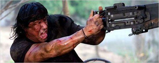 Rambo Serie