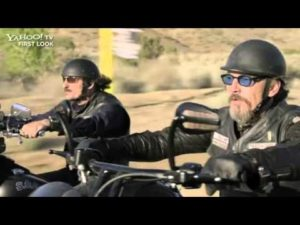 Sons of Anarchy - Temporada 6 TRAILER