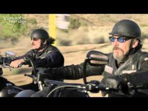 Sons of Anarchy - Season 6 TRAILER
