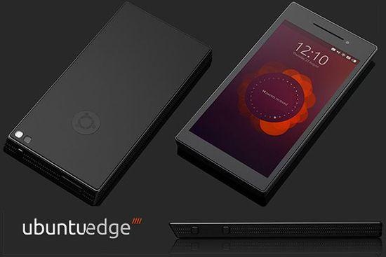 Ubuntu bord