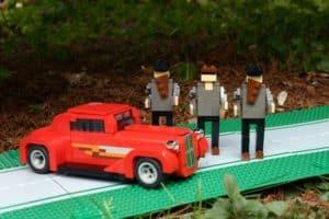 Lego ZZ Top