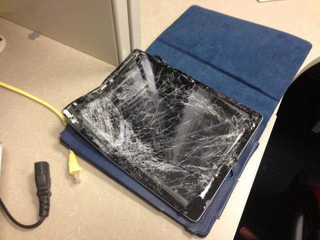 Can You Fix My iPad?