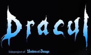 Album Review: Dracul - Auf Grund