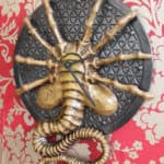 Clock Face Hugger