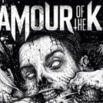 Album Review: Glamour van de Kill – Savages