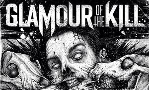 Album Review: Glamour of the Kill - Savages