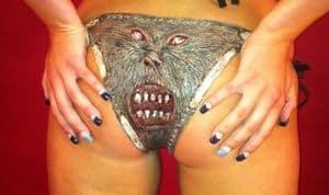 Evil Dead: Necronomicon Bikini