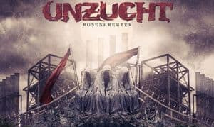 Album Review: Unzucht - Rosenkreuzer