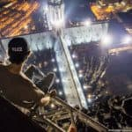 Das Hobby von Vadim Makhorov: climb on roofs and take pictures