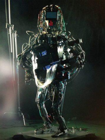 Robot-Band Z-Machines