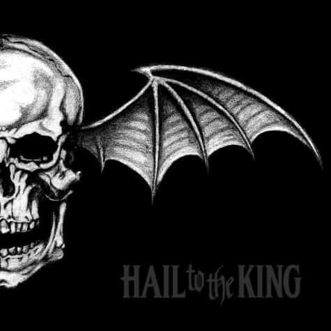 Avenged Sevenfold - Hail to króla