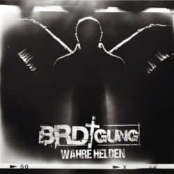 DHF: True Heroes - BRDigung