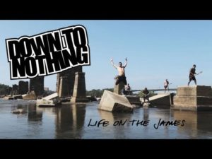 DBD: Life On The James - Ned til ingenting