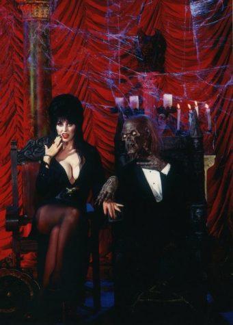 Elvira & Cryptkeeper