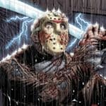 Fredag ​​den 13. – The Day of Jason Voorhees