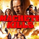 Machete Kills – Banda Trailer Red