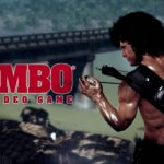 Rambo: The Video Game – Aanhangwagen