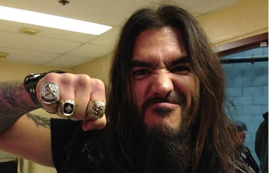 Robb Flynn about the new Avenged Sevenfold Album