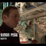 Safety First: Neutron Cream Prank – Simon Pegg veräppelt Star Trek Into Darkness-Crew