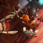 House of Magic 3D – Perävaunu (HD)