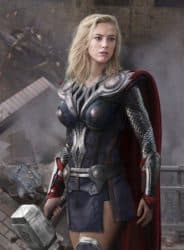 Mujer Thor