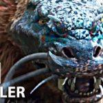 47 Ronin – Saksan Trailer (HD)