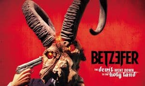 Album Review: Betzefer - The Devil Went Down To The Holy Land