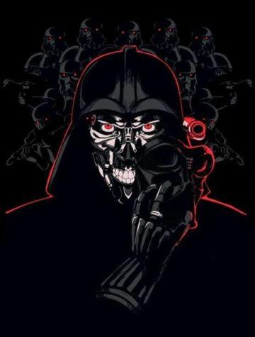 Darth Vader Terminator