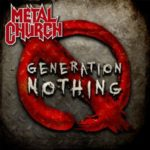 DBD: Gera̤̣o Nada РMetal Church