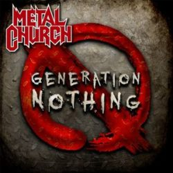 DBD: Generation Nothing - Metal Church