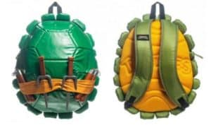 Teenage Mutant Ninja Turtle Mochila