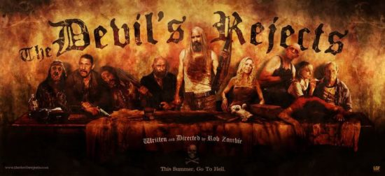 The Last Supper: The Devil's Rejects