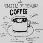 Edut kahvinjuonti
