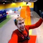 Imaginate de Danny MacAskill - Sensationelles Bike-Julgamento Vídeo