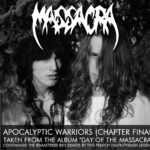 DBD: Apokalyptiska Warriors – Slaying