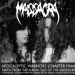DBD: Apocalyptic Warriors – Massacra