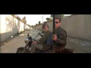 DBD: Bad to the Bone - George Thorogood & The Destroyers feat. T2