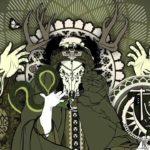 DHF: Gotisch – Paradise Lost