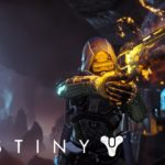 Destiny Gameplay Trailer: De Maan