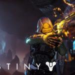 Destiny Gameplay Trailer: The Moon