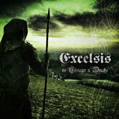 Excelsis - Vo u Chrieger Dragon