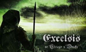 Album Review: Excelsis - Vo u Chrieger Dragon