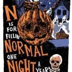 Feelin' Normalna Year One Night