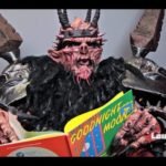 GWAR: Lord Oderus reading bedtime stories for children