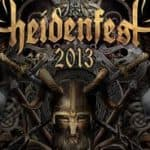 Heath Festival 2013 – In the battle with Ensiferum, Turisas, Equilibrium, Suidakra und Frosttide