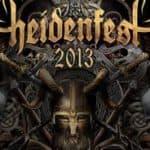 Heidenfest 2013 – Auf in die Schlacht mit Ensiferum, Turisas, Equilibrium, Suidakra und Frosttide