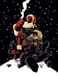 Dag 13: Weihnächtlicher Hellboy - Advent Calendar fra Crypt