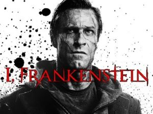 I, Frankenstein - Trailer (HD)